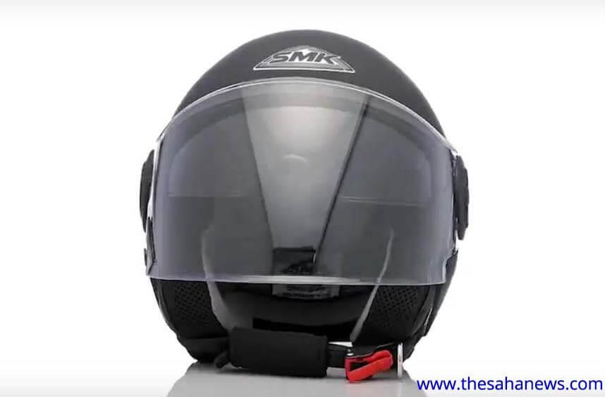 best helmet under 3000 - smk ma200 cooper
