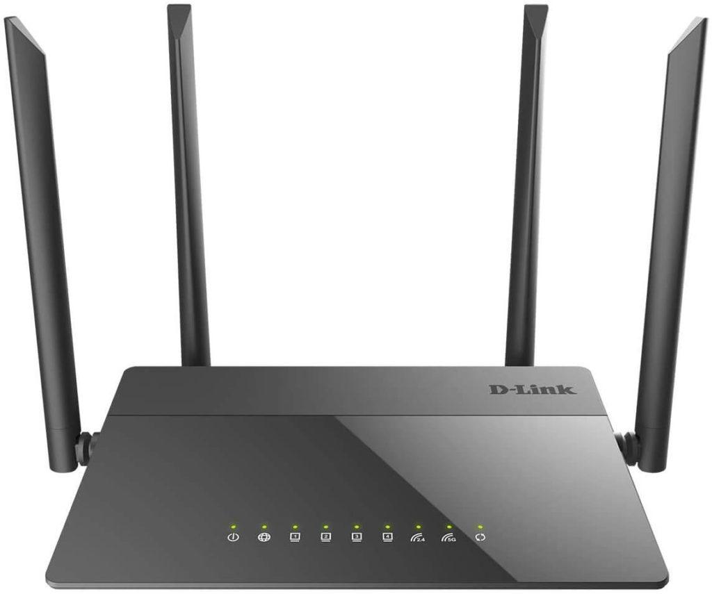 best wifi router under 3000 - D-Link DIR-841 – AC1200 MU-MIMO