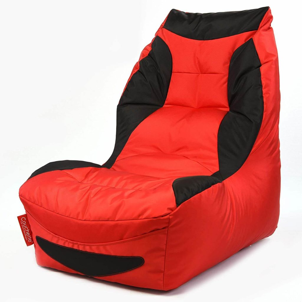 best gaming chair under 7000 - Couchette Play Station Gaming Chair